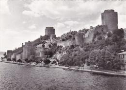 ISTANBUL LE FORT ROUMELI HISSAR (dil200) - Turquie