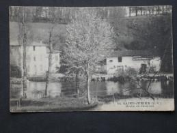 Ref4199 JU CPA De Saint Junien (Limousin) - Moulin Du Chatelard - N°14 - Saint Junien