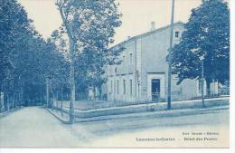 LAMALOU-LE-CENTRE - HOTEL DES POSTES - Lamalou Les Bains