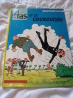 Les 4 As Et Le Couroucou - 4 As, Les