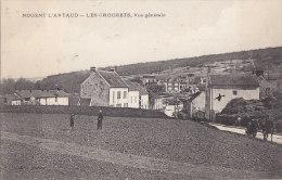 Nogent l'Artaud 02 - Village Les Crochets - 1909