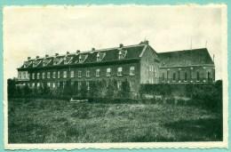 Sint-Maria-Lierde / Ste Maria Lierde - Geeraardsbergen: St Jozefsgsticht - Zuidkant - Lierde