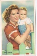 Greer Garson   Kwatta  Bois D'haine - Célébrités
