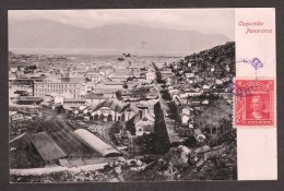 CL17) Coquimbo - Panorama - Ca.1908 - Chile