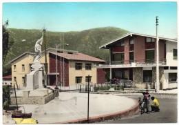 CAMPANIA-AVELLINO-SERINO VEDUTA VIA PESCATORE - Italia