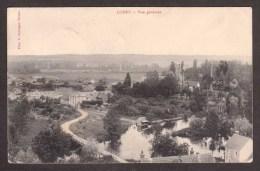 FR1082) Lorey - Vue Générale - Posted 1909 - Luneville