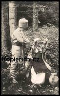 ALTE POSTKARTE A. L. R. PRINCIPELE CAROL SI PRINCIPESA ELISABETA Prinz Prinzessin Von Rumänien Romania Roumanie Grece AK - Familias Reales