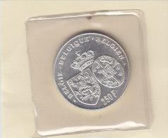 250 FRANCS Argent Astrid  1935-95 Dans Son Emballage D´ Origine - 07. 250 Francs
