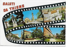 SALUTI DA THIENE (VI) - - Vicenza