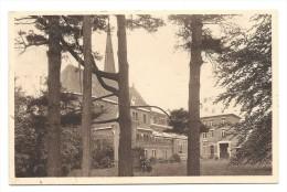 CPA - ALKEN - Retraitehuis   // - Alken