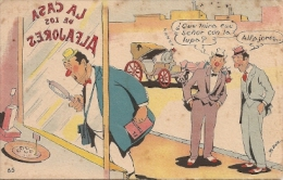 COMIC N°65 BY BENZ EDIT.LA SUDAMERICANA BS.AS ARGENTINA VOYAGÉE VIAJADA INDERT.DATE GECKO - Stripverhalen