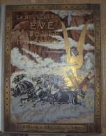 La Nouvelle EVE Ou La Femme Du Nouveau Testament  Le Chanoine H. BOISSONNOT  Jardin Eden Bible Adam Et Jesus Marie - Livres, BD, Revues
