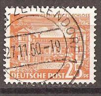 Berlin 1949 // Mi. 50 O - Gebraucht