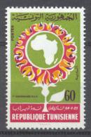 Tunisie YT N°584 Organisation De L'unité Africaine Neuf ** - Tunisia (1956-...)