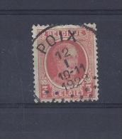 N°192 GESTEMPELD Poix SUPERBE - 1922-1927 Houyoux
