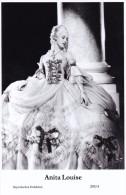 ANITA LOUISE - Film Star Pin Up - Publisher Swiftsure Postcards 2000 - Artistes