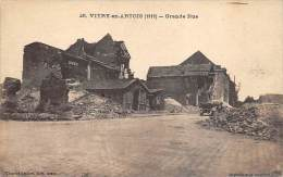 62 VITRY EN ARTOIS GRANDE  RUE 14/18 - Vitry En Artois