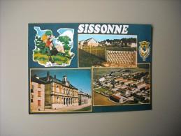 AISNE SISSONNE