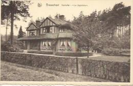 Brasschaat:  Voshollei - La Sapinière - Brasschaat