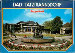 CPSM Bad Tatzmannsdorf  L1885 - Autriche