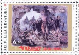 HR 1997-420 VUKOVAR, CROATIA HRVATSKA, 1v, MNH - Kroatien