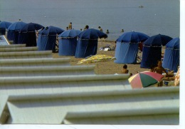Villers Sur Mer : La Plage (n°140618 Theojac) - Villers Sur Mer