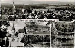 Allemagne - Moorbad Schussenried - Bad Schussenried
