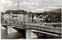 Allemagne - Bad Tolz Isarbrücke - Bad Toelz