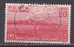 PGL - ITALIA REGNO SASSONE N°399 - 1900-44 Vittorio Emanuele III