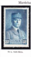 Pétain - 1941-42 Pétain