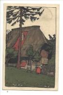 12357 - Kirnbachtal  Schwarzwaldhaus - Allemagne