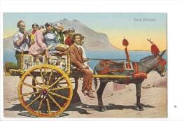 12359 - Carro Siciliano - Italie