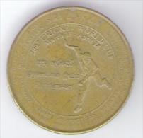 SRI LANKA 5 RUPEES 2007 - Sri Lanka