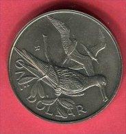 FRIGATE 1976  (KM 6)    TTB + 14 - Iles Vièrges Britanniques
