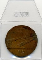 MEDAILLE-BRONZE-EXPOSITION UNIVERSELLE 1889- - Altri