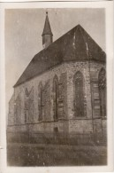 Foto Februar 1917 NEU-BERICH - Kirche (A102, Ww1, Wk 1) - Bad Arolsen