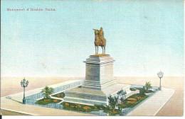 égypte Monument D'ibrahim Pacha - Sin Clasificación