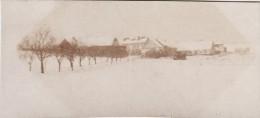 Foto Februar 1917 NEU-BERICH?? - Ansicht (A102, Ww1, Wk 1) - Bad Arolsen