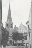 NL.- Voorburg. Nederlands Hervormde Kerk. Oude Kerk. 2 Scans - Voorburg