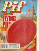 Pif 1006 - Pif Gadget
