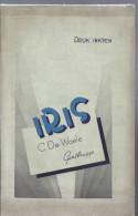 CATALOOG + PRIJSLIJST 1937 DRUKINKTEN FABRIEK C. DE WAELE GENTBRUGGE - Livres, BD, Revues