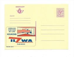 Publibel Neuve N° 2690 ( Cuisines; Keukens  ILZWA) - Entiers Postaux