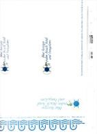 Griekenland Rhodos & Kreta Hotel Blue Horizon St Nicolas Bay Briefhoofd, Envellop - Hotel Labels