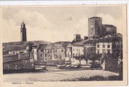 ASOLO - PIAZZA VG 1959 AUTENTICA 100% - Treviso