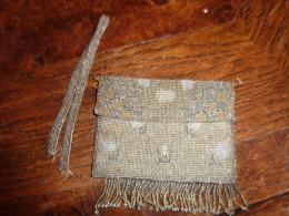 BOURSE PERLES - Purses & Bags