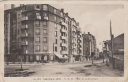 AUBERVILLIERS   H B M   RUE DE LA COURNEUVE - Aubervilliers