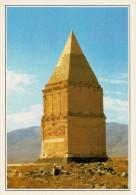 LIBANO   HERMEL:     LA  PIRAMIDE      (NUOVA  CON DESCRIZIONE  DEL SITO  SUL  RETRO) - Libano