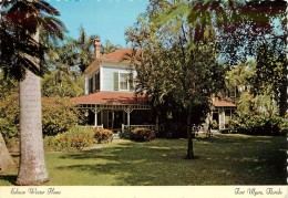 FORT MYERS   EDISON WINTER HOME - Fort Myers