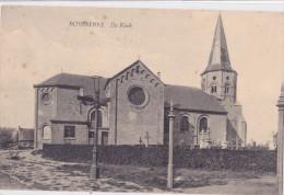 BOVEKERKE : Kerk - Koekelare