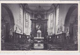 DEERLIJK : St. Columba Kerk - Altaar - Deerlijk